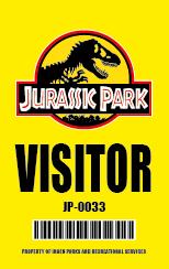 Jurassic Park ID